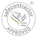 Interiors UK are Safe Contractor Approved